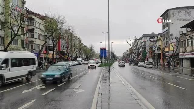 Sakarya'daki çamur yağmurunu uzmanlar yorumladı