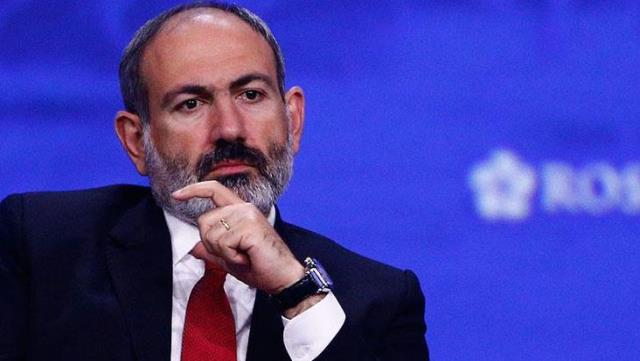 """Ermenistan, Biden'ın skandal """"soykırım"""" kararını memnuniyetle karşıladı"""