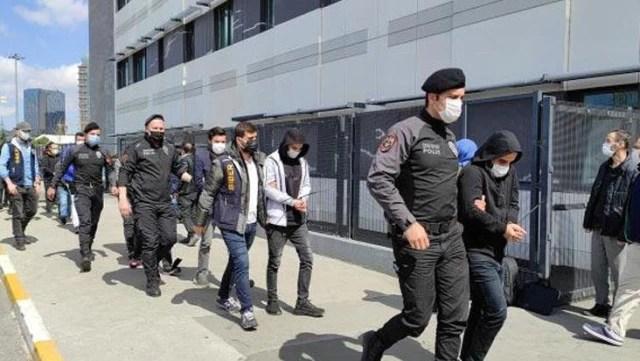 Thodex soruşturmasında gözaltındaki tüm şüpheliler serbest kaldı