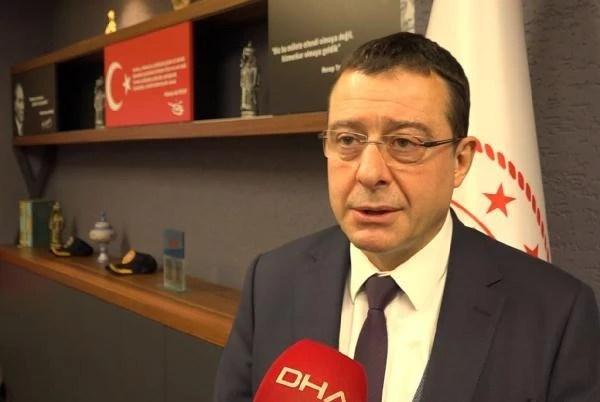Trabzon'da 65 yaş üstü aşılanma oranı yüzde 85'i buldu