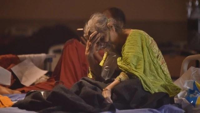 Hindistan'daki Covid krizi neden bütün dünya için tehlike oluşturuyor?