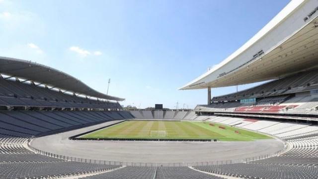 Altınordu ve Altay'ın Süper Lig bileti için kozlarını paylaşacağı final, Olimpiyat Stadı'nda oynanacak