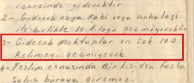 1960 darbesine ait yeni belgeler ortaya cikti 14160338 8417 m