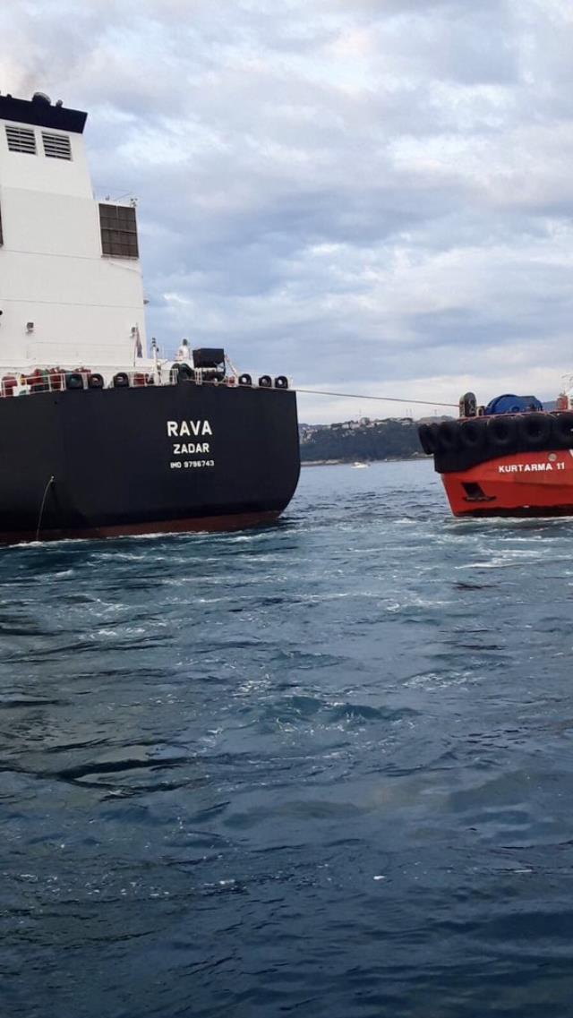 ham petrol tasiyan tanker kiyiya suruklendi 14163847 5550 m