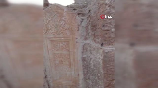 300 yillik tarihi camideki kitabe gun yuzune 4 14165931 o