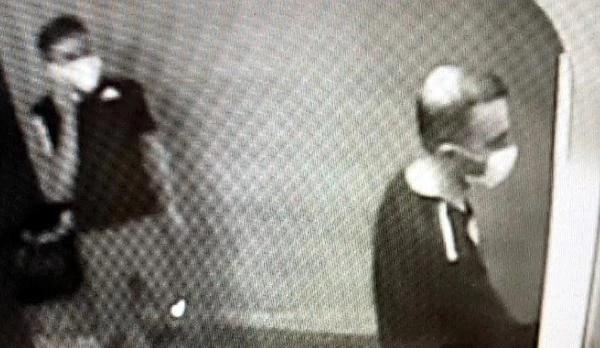 ATM'deki açığı fark eden 4 kişi, 625 bin liralık vurgun yaptı