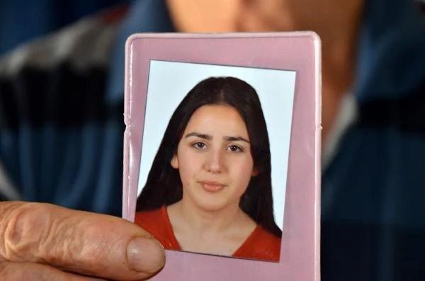 Günlerdir aranan Melisa'dan ailesini yıkan mesaj: Evlendim, aramayın