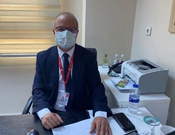 İzmir'de toplam 2 milyon 150 bin doz koronavirüs aşısı yapıldı