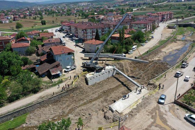 "Başkan Karagöl: ""Erbaa'yı marka şehir yapacağız"""