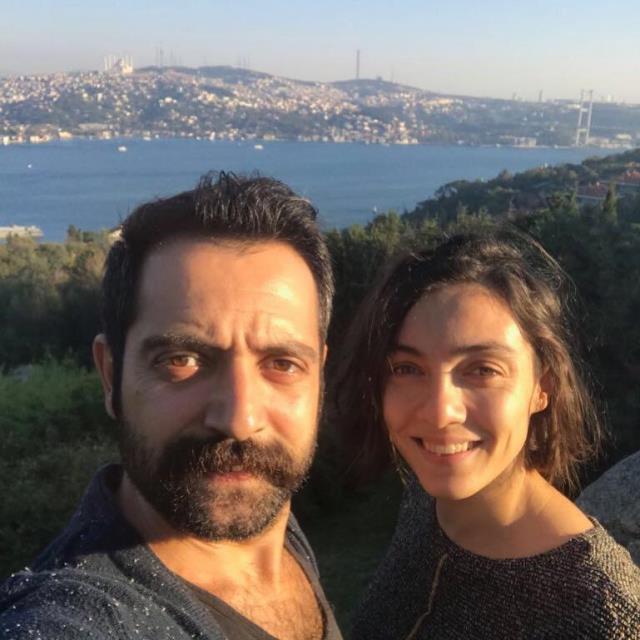 Masumlar Apartmanı'nın Gülben'i Merve Dizdar ile eşi Gürhan Altundaşar'dan sürpriz boşanma kararı