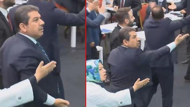 CHP'li Fahrettin Kayhan'ın 15 Temmuz iddiası İBB Meclisi'ni karıştırdı! AK Partili Göksu kürsüye yürüdü