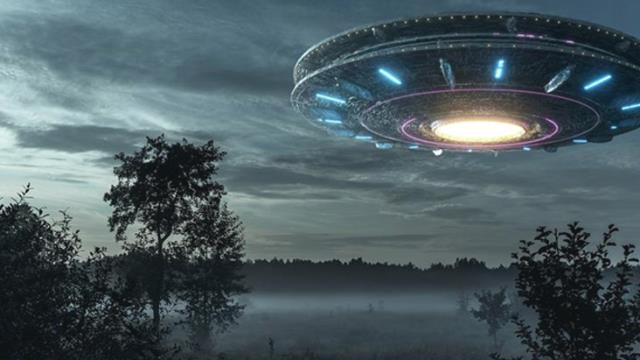 UFO gördüğünü söyleyip alay konusu olan Gareth Bale, kafayı iyice uzaylılara taktı