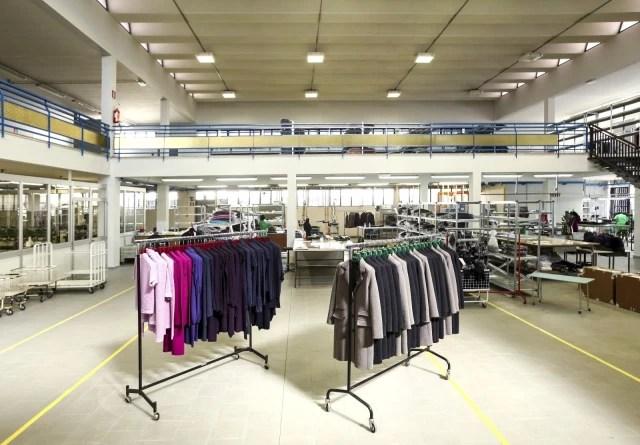 Moda endüstrisi yeşil mutabakata hazırlanıyor