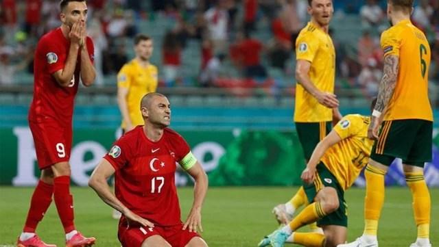 Türkiye'nin EURO 2020'de gruptan çıkma ihtimali imkansızdan da zor gözüküyor