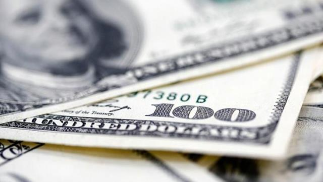 Güne düşüşle başlayan dolar 8,75'ten işlem görüyor