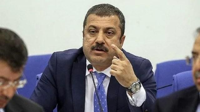 Merkez Bankası Başkanı Kavcıoğlu'ndan yeni swap anlaşmaları sinyali: 4 ülkeyle görüşüyoruz
