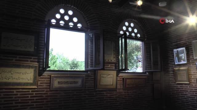 atil tarihi hamam hat muzesine donustu 4 14226695 o