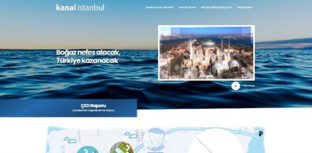Kanal İstanbul için tarihi gün! Cumhurbaşkanı Erdoğan bugün temeli atıyor