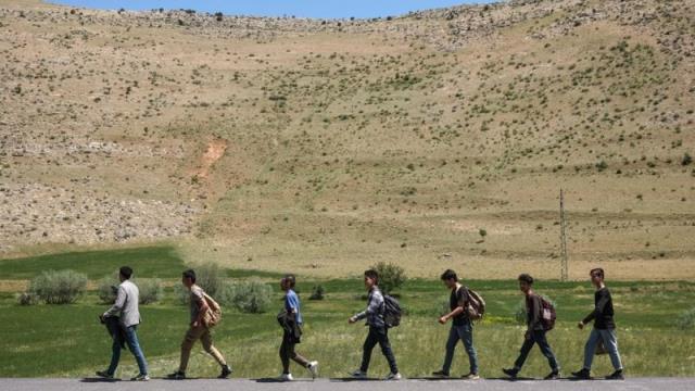 """""""Afganistan göçü yeni değil"""" diyen Göç Araştırma Merkezi başkanından uyarı: Medyanın popülerliğine aldanmayın"""