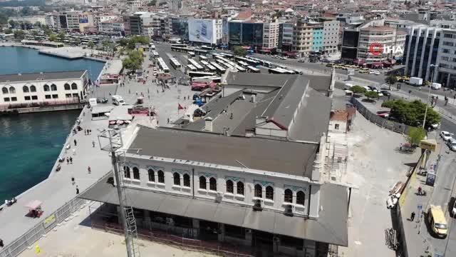tarihi kadikoy hal binasi nda tepki ceken 3 14298743 o