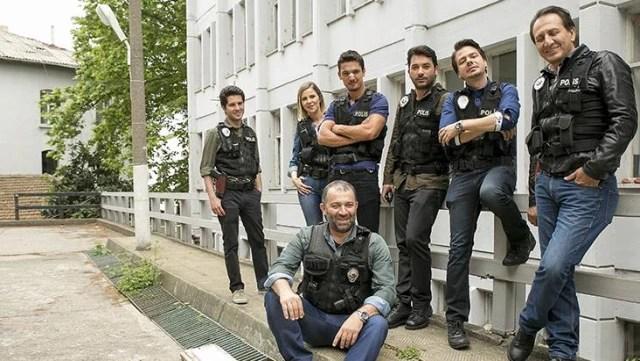 Kadrosu iyice güçsüzleşen Kanal D'nin yıllanmış dizisi Arka Sokaklar'a iki sürpriz transfer