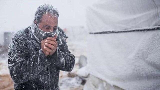 Meteoroloji uzmanları basa basa uyardı! Volkanik kış tehdidi arttı, dünya nüfusu tehlikede