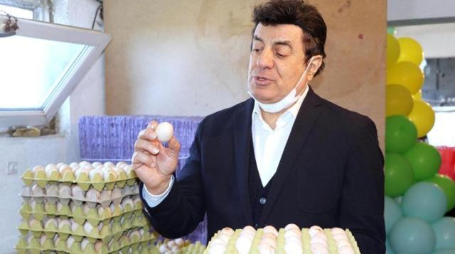 tavuk ciftligi kurarak yumurta isine giren coskun 14433519 8424 m