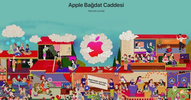 ekonomi apple turkiye deki ucuncu magazasini bagdat 14452735 747 m