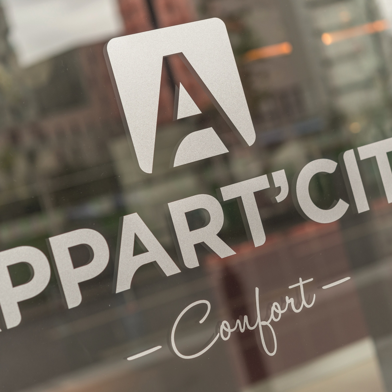 hotel appart city confort paris grande