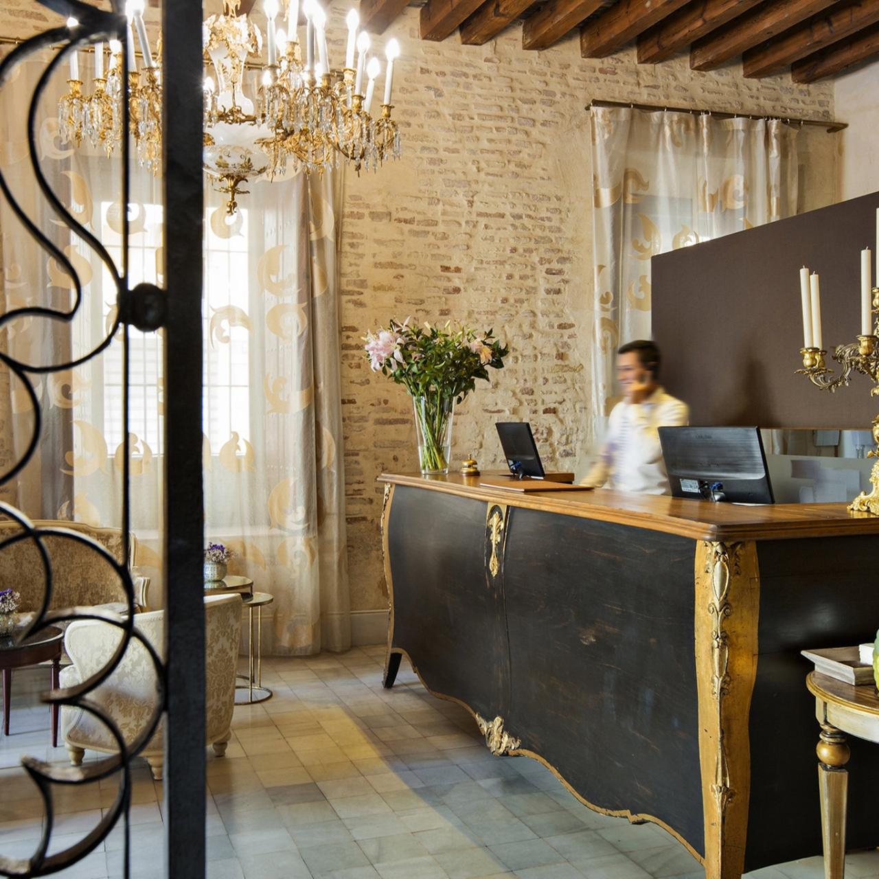 hotel casa 1800 sevilla seville at hrs