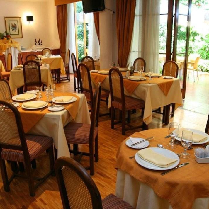Hotel Presidente Santiago - 3 HRS star hotel in Providencia (Santiago Metropolitan Region)