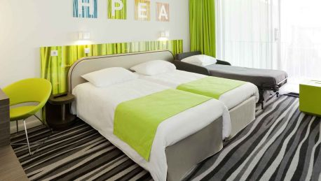 Hotel ibis Styles Paris Porte d Orl    ans   3 HRS star hotel in Montrouge