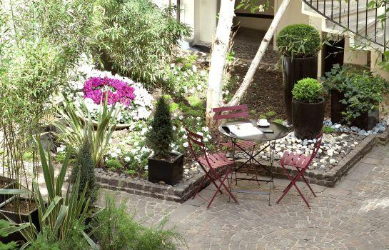 hotel le patio bastille paris great