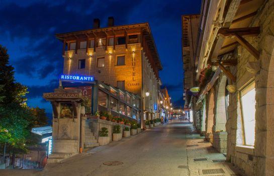 Hotel Cesare in San Marino – HOTEL DE