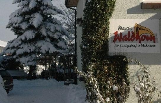 Hotel Mayers Waldhorn Landgasthof in Kusterdingen - Mähringen – HOTEL DE