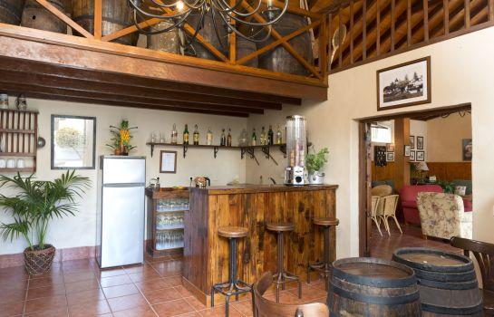 el patio hotel rural in garachico