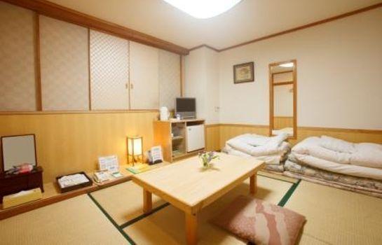 Central Hotel Sasebo Shi
