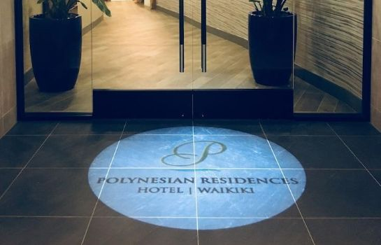 hotel polynesian residences waikiki
