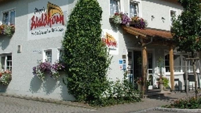 Hotel Mayers Waldhorn Landgasthof - 3 star hotel in Kusterdingen