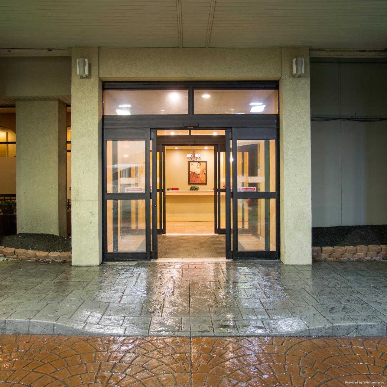 clarion hotel cincinnati north united