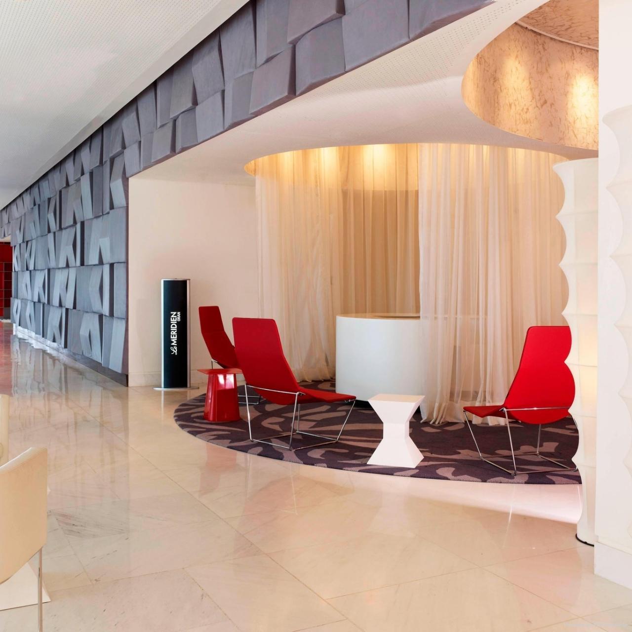 oran hotel convention centre