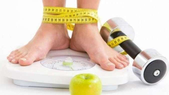 Cara Ampuh Turunkan Berat Awak, Diet Atau Permainan?