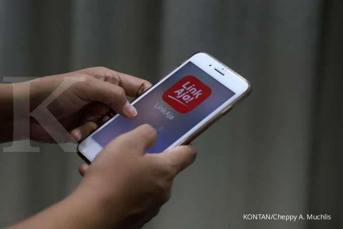 Maksimalkan transaksi digital, LinkAja gandeng Pemprov Bengkulu