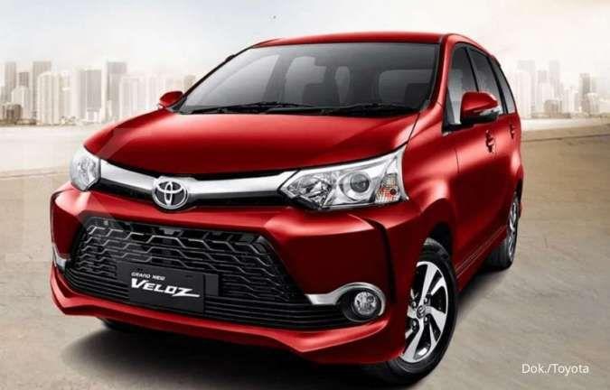 Informasi pembelian, test drive, simulasi kredit mobil baru new avanza 2021 surabaya raya jawa timur. Makin bersahabat, ini harga mobil bekas Toyota Avanza Veloz periode Januari 2021
