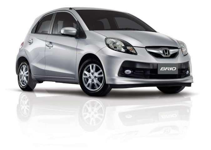 2021 daihatsu terios di jakarta all new terios all type terios x mt 1.5 dp 25jt terios x mt deluxe 1.5 dp 30jt terios r mt 1.5 dp 35jt terios rmt deluxe 1.5 dp 40jt silahkan bagi yg berminat, data ngontrak atau kena bi checking jaminan approvel, silahkan segera miliki mobil impian. Sudah bersahabat, berikut harga mobil bekas Honda Brio awal Maret 2021