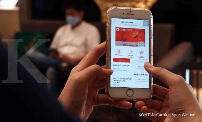 Genjot transaksi, CIMB Niaga hadirkan promo belanja di merchant offline dan online
