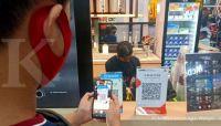 Selama pandemi Covid-19, transaksi dompet digital meningkat