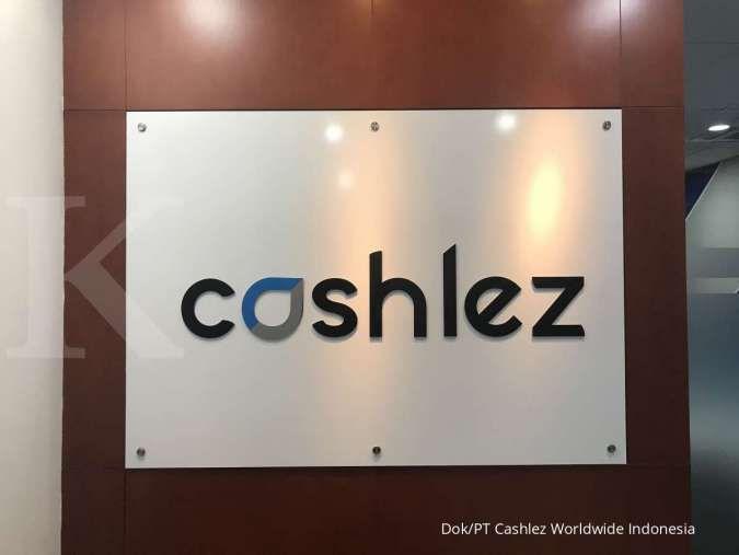 Cashlez Worldwide Indonesia raup pendapatan Rp 84,32 miliar pada 2020