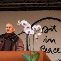 Meditació colectiva per la Pau