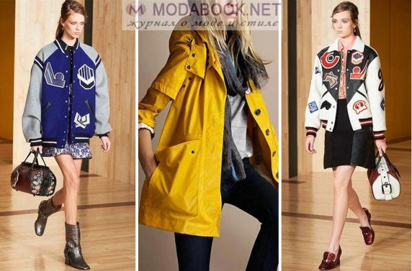 Модные куртки весна лето 2017: трендовые модели на фото и ...
